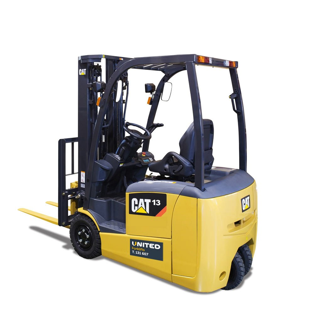 Cat-Electric-Forklift-EP13TCB