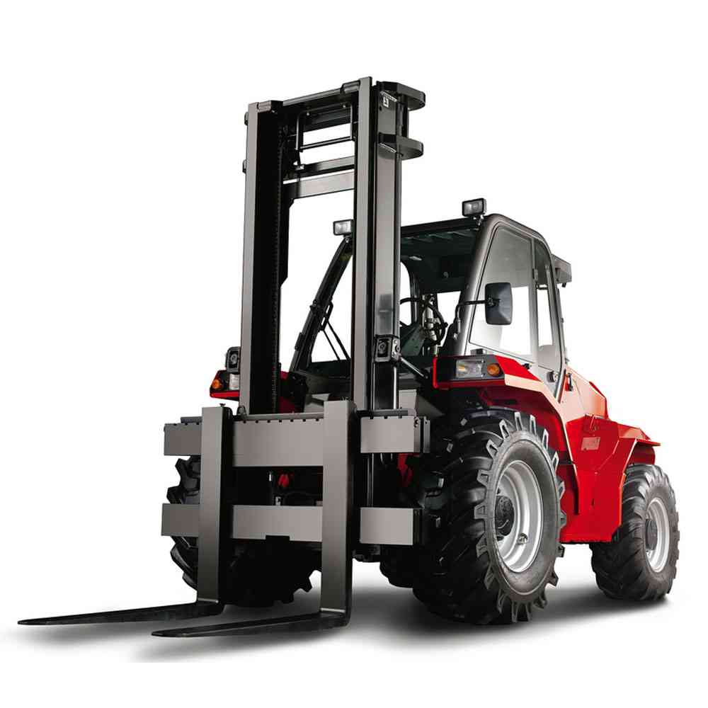 Manitou-All-Terrain-Forklift-M-X50
