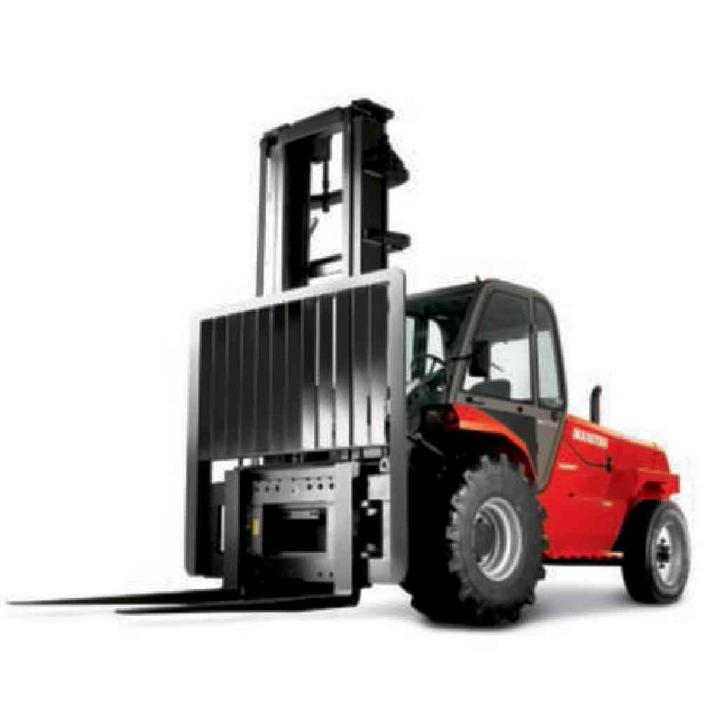 Manitou-All-Terrain-Forklift-M-X70