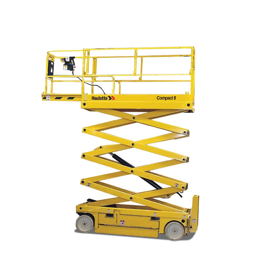 Haulotte-Compact-8-Electric-Scissor-Lift