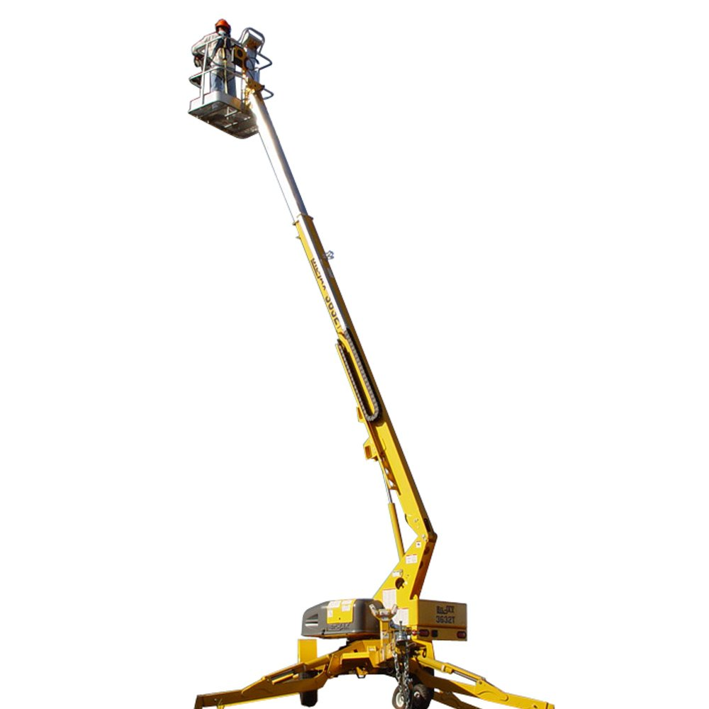 Haulotte-HHT13-Cherry-Picker