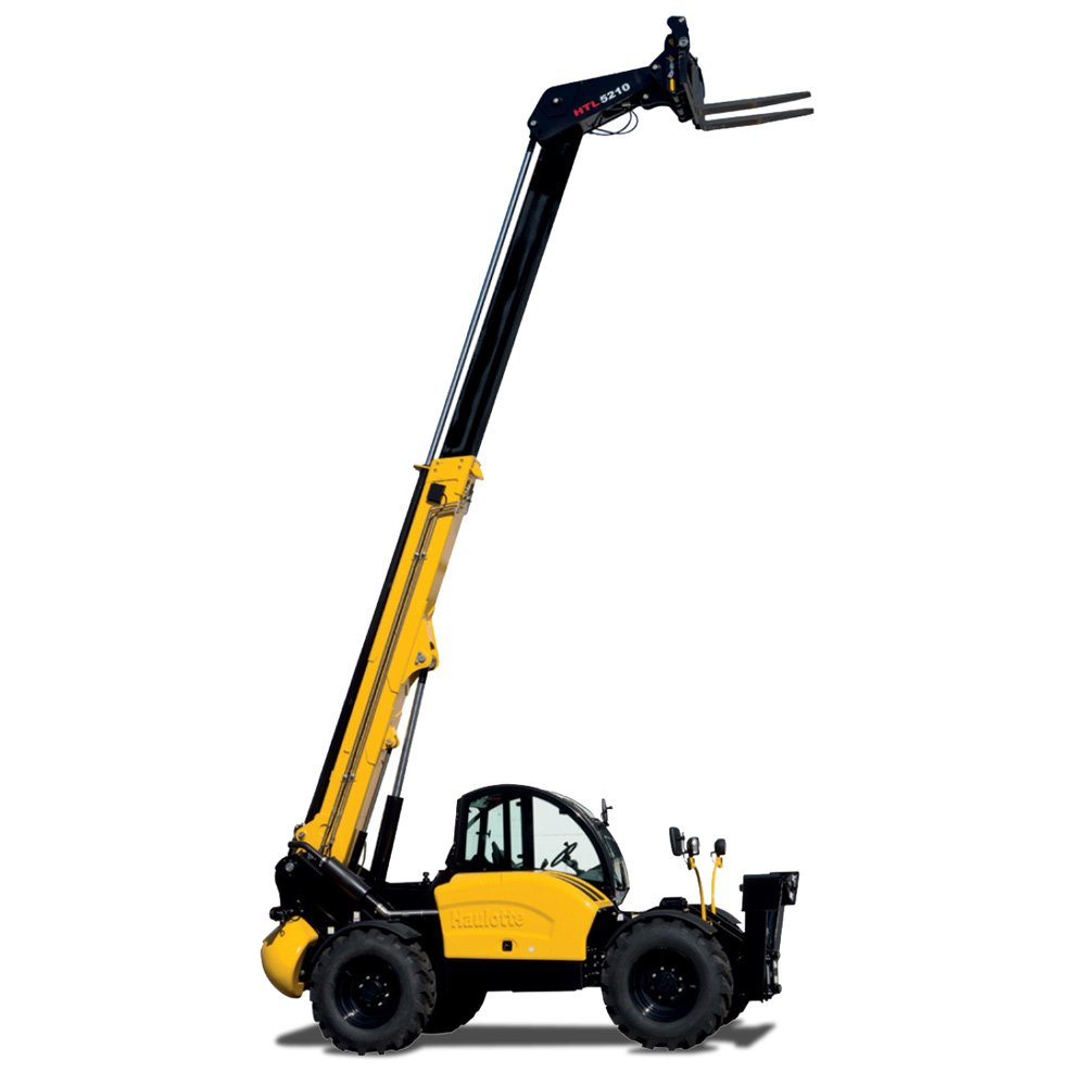 Haulotte High Load Capacity Telehandler HTL 5210