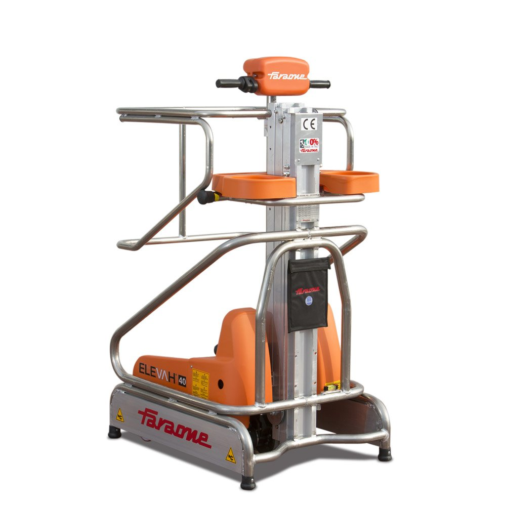 Elevah 40 Move Electric Ladder