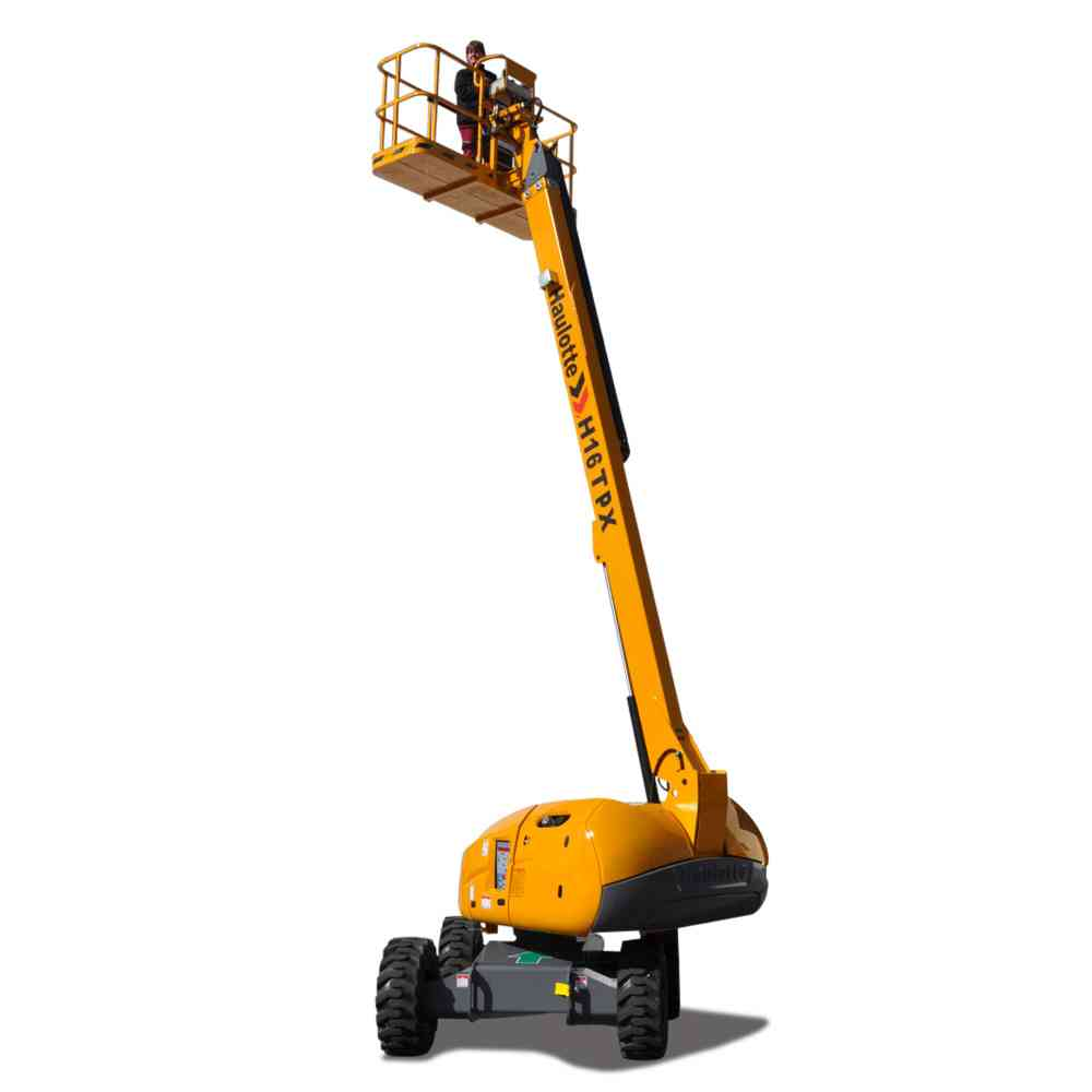 Haulotte-H-14-TX-Telescopic-Boom-Lift