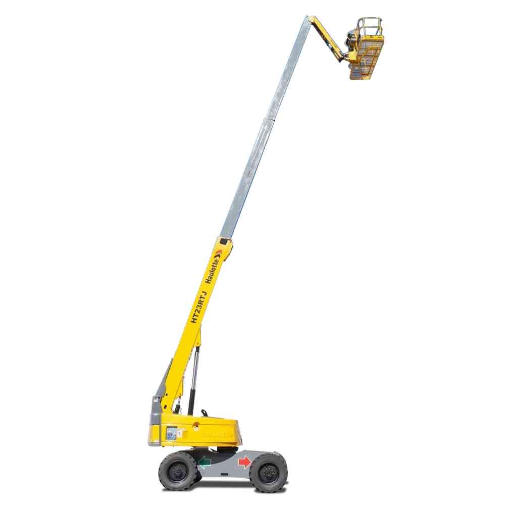 Haulotte-H-23-RTJ-Telescopic-Boom-Lift