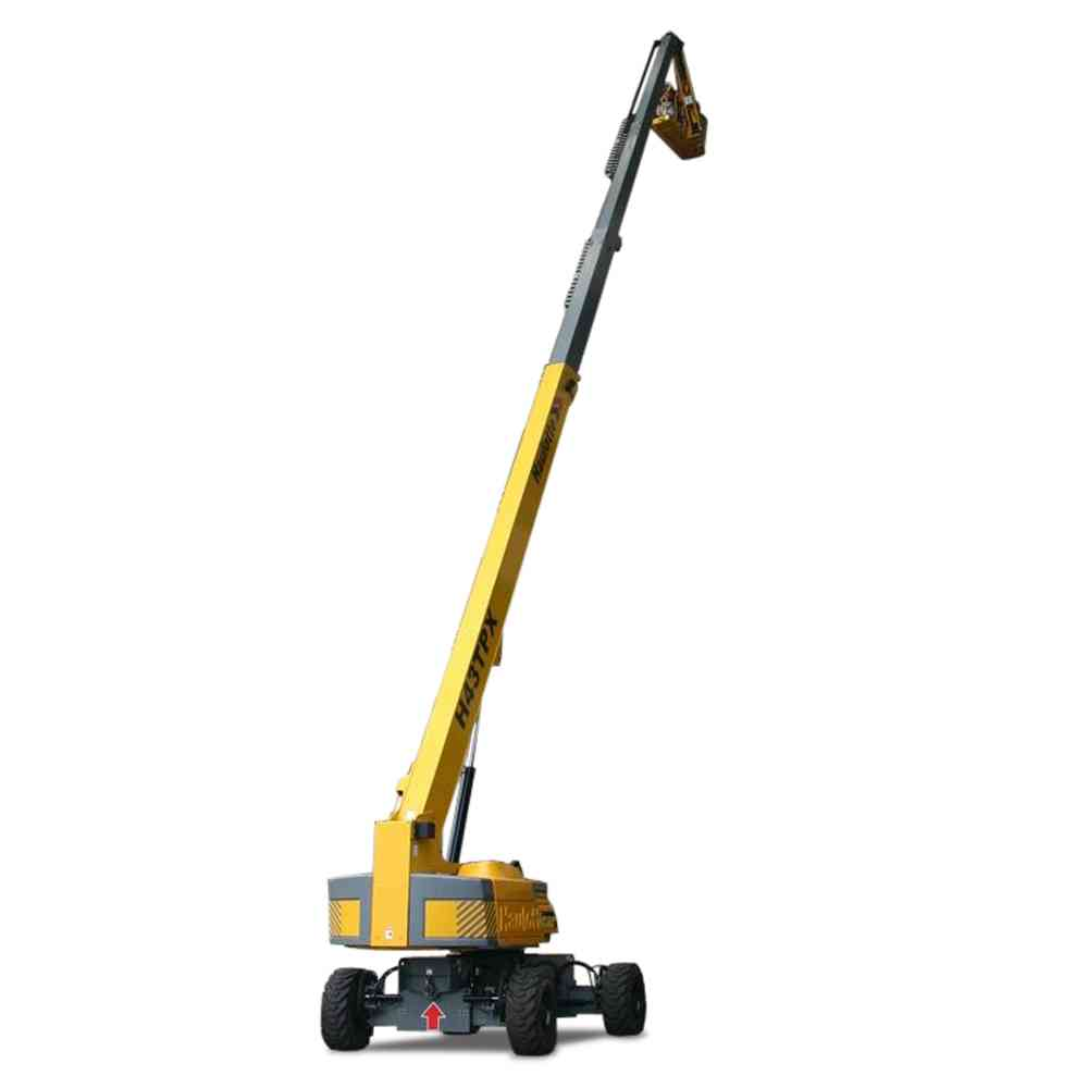Haulotte-H-43-TPX-Telescopic-Boom-Lift