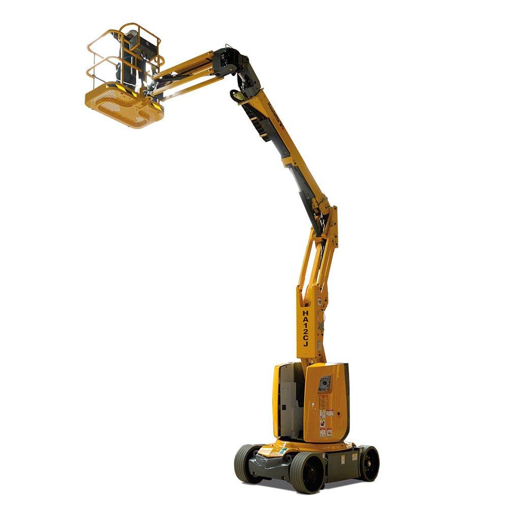 Haulotte-HA-12-CJ-Articulating-Boom-Lift