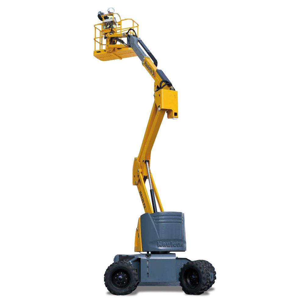 Haulotte-HA-120-PX-Articulating-Boom-Lift