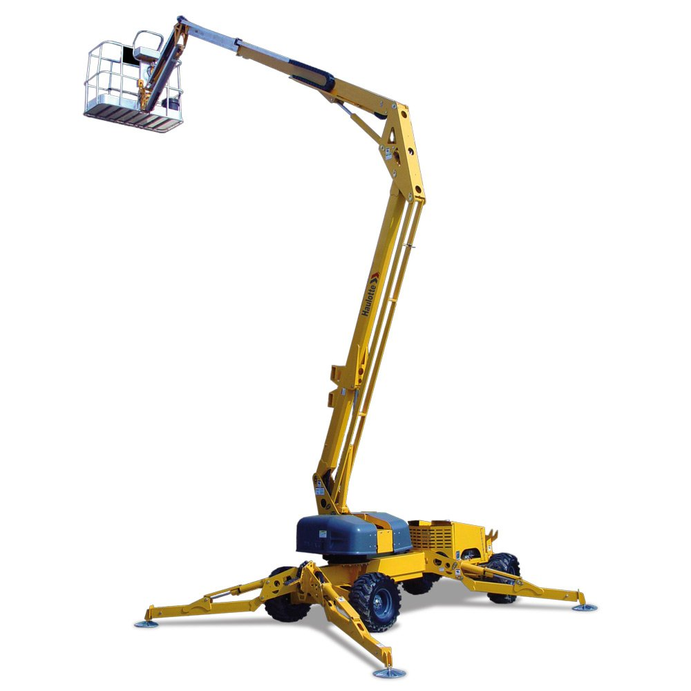 Haulotte-HLA-16PX-Cherry-Picker