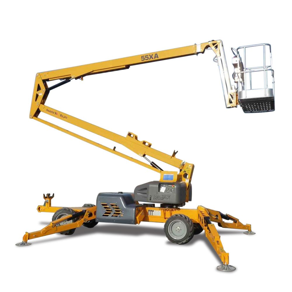 Haulotte-HLA19PX-Cherry-Picker