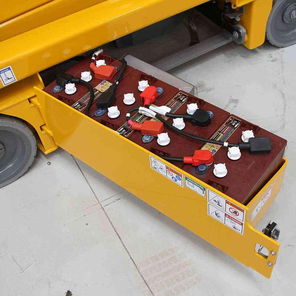 haulotte electric scissor lift optimum 8 ac united equipment JLG T350 jlg scissor lift battery wiring diagram