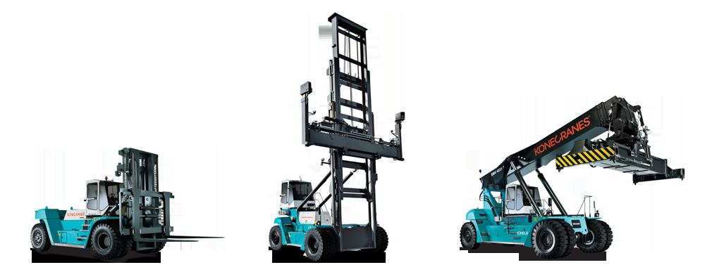 United-Konecranes-Lift-Truck-Range