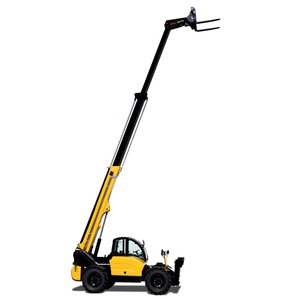 Haulotte High Lift Telehandler HTL 4014