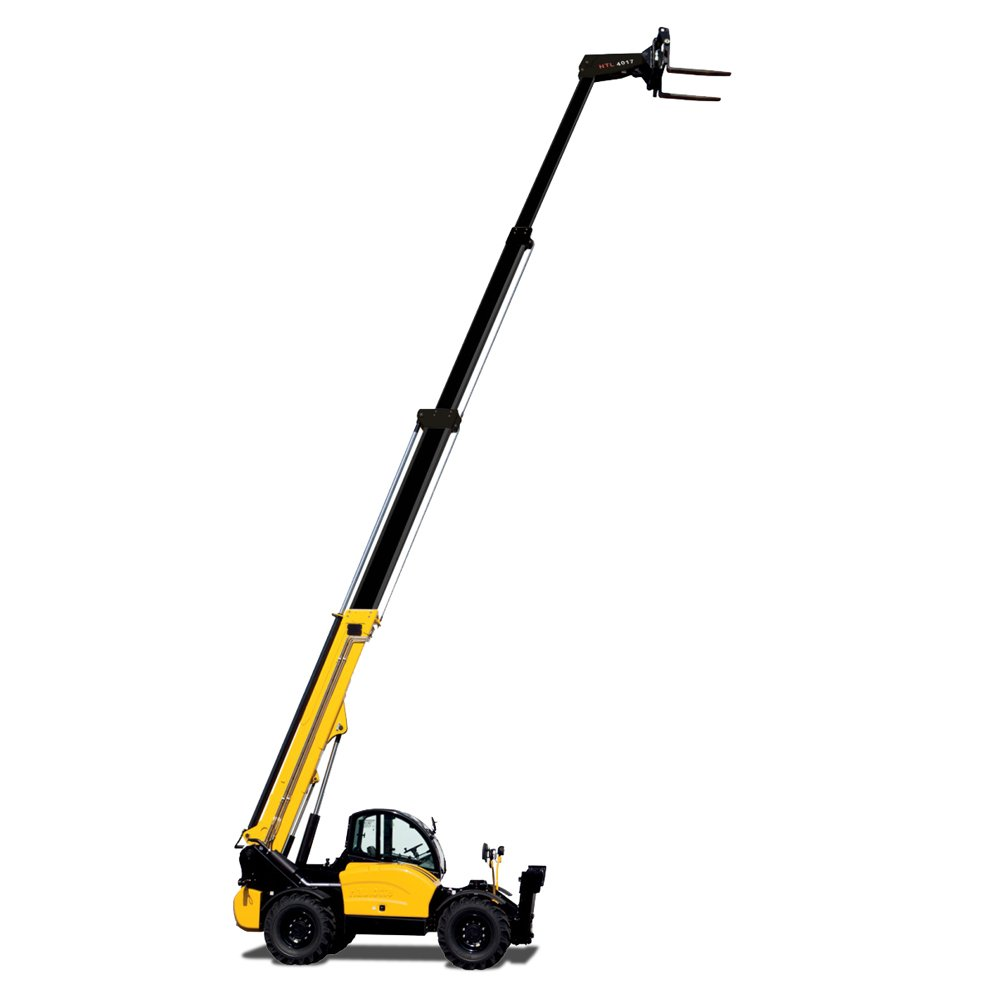 Haulotte High Lift Telehandler HTL 4017