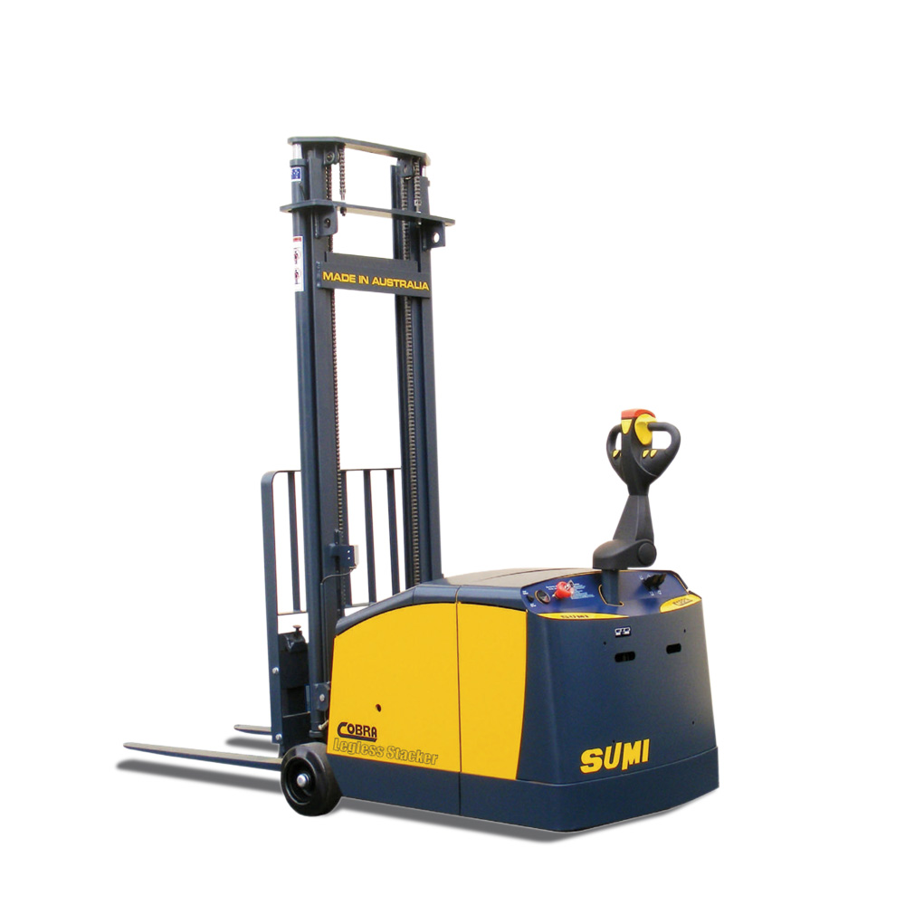 Sumi Walkie Stacker Cobra 1500
