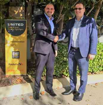 United Is Now The Exclusive National Retailer For The Athena Scissor