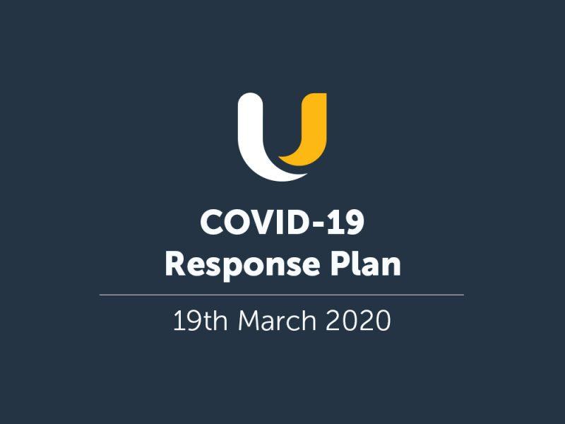 United COVID-19 Response Plan
