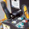 Haulotte compact 8 scissor lift
