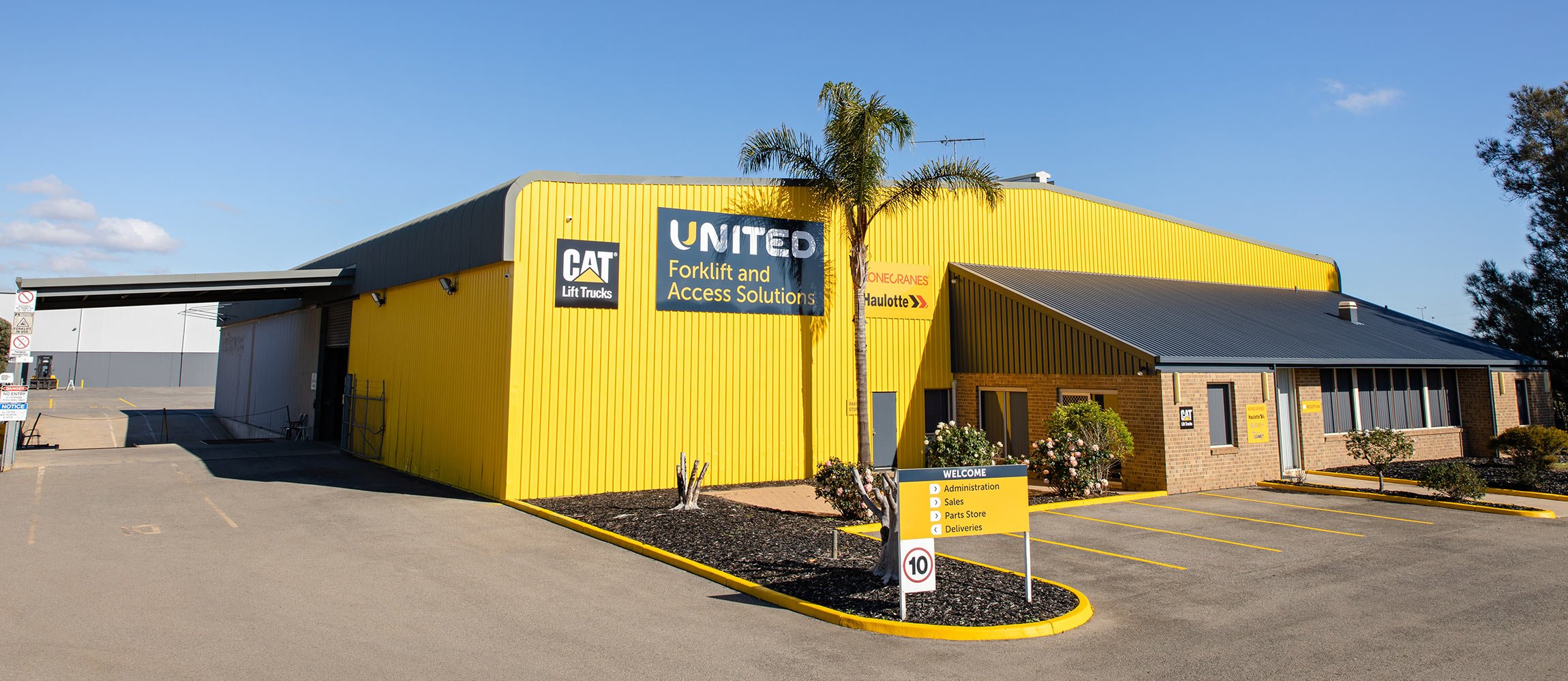 United Adelaide Branch